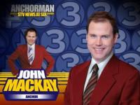 anchorman's Photo